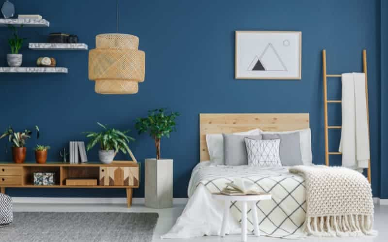 How To Choose The Best Color For Your Bedroom