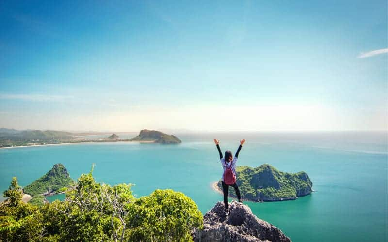 5 New Year's Resolutions For The Traveller