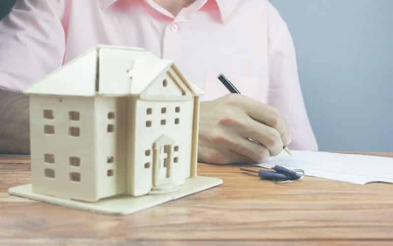 Buying A New Home From 3 Different Kinds Of Builder